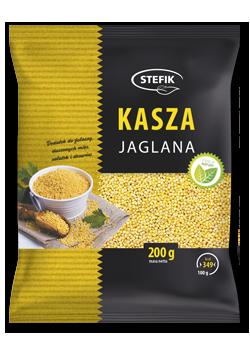 Oferta Stefik Kasza Jaglana 200g