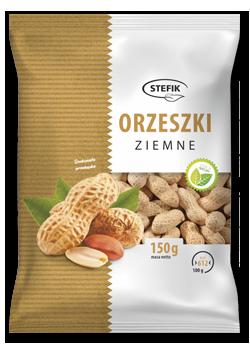 Oferta Stefik Orzeszki Ziemne 150g